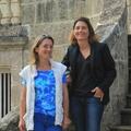 Château de Myrat - Elisabeth et Slanie de Pontac