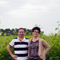 Vignobles Lascaux - Fabrice et Sylvie Lascaux