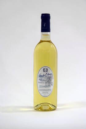 Jas des Oliviers - Cuvée Sainte Brigitte