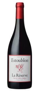 Estoublon La Réserve 2016