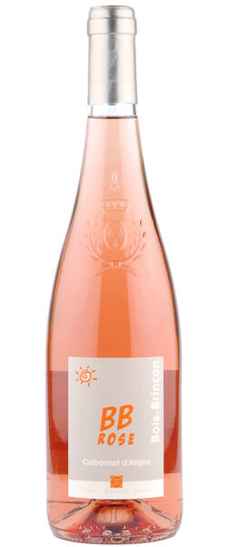 Château de Bois-Brinçon - BB Rose - Rosé d'Anjou
