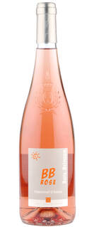 BB Rose - Rosé d'Anjou