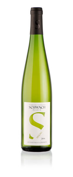 Domaine François Schwach - Riesling