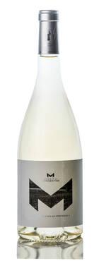 Domaine de la Mongestine - M Blanc