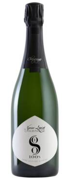 Champagne Xavier Loriot  - 100 S Sans Sulfites