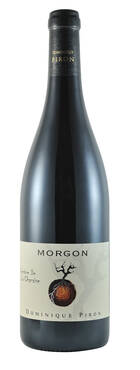 Dominique Piron - MORGON La Chanaise