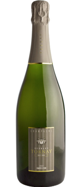 Champagne Tornay  - Brut B.T