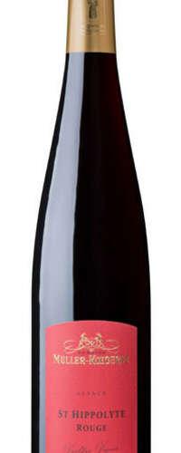 saint-hippolyte  - vin méthode nature