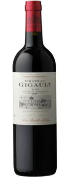 Vignobles Reboul Salze - Château Gigault