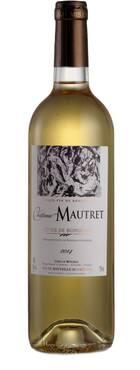 Château Mautret - Cuvée Jorge