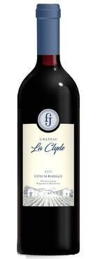 CHATEAU LA CLYDE - Côtes de Bordeaux
