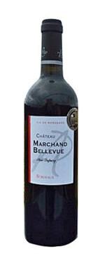 Château Marchand Bellevue - Château Marchand Bellevue