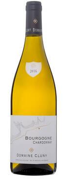Domaine Cluny - Bourgogne Chardonnay