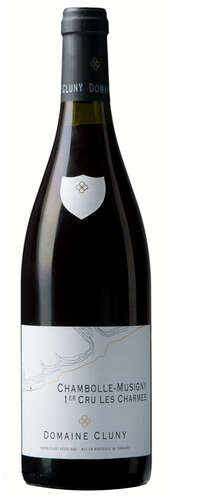 chambolle-musigny 1 er cru les charmes