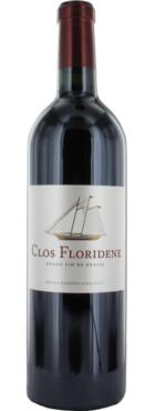 Clos Floridène - Clos Floridène