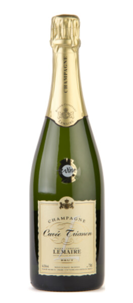 Champagne Roger-Constant Lemaire - Cuvée Trianon