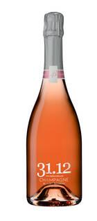 Cuvée 31.12 Rosé - Edition Limitée Réveillon