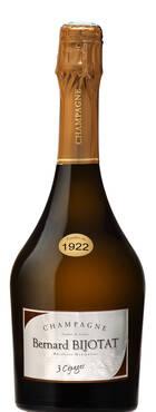 Champagne Bernard BIJOTAT - 3 Cépages