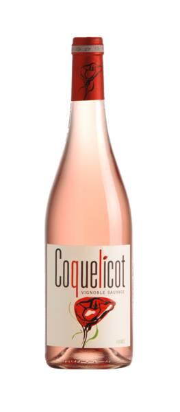 COQUELICOT Rosé