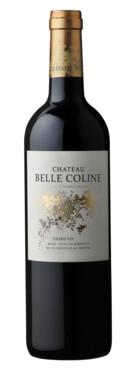 Vignobles Reboul Salze - Château Belle Coline