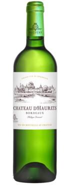 Vignobles Ducourt - Château d'Haurets Blanc