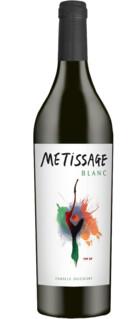METISSAGE Blanc