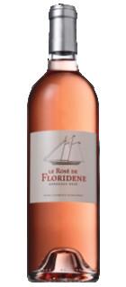 Le Rosé de Floridene