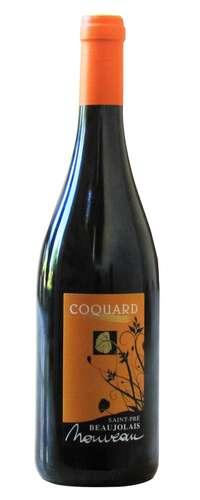 beaujolais nouveau (commande jusqu'au 11/11, livraison à partir du 18/11, commercialisation le 21/11)