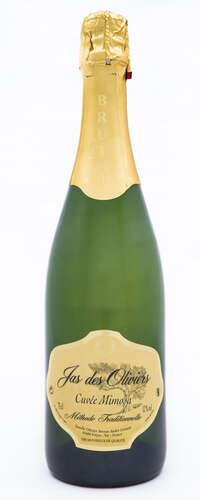 cuvée mimosa