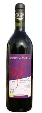 Domaine de Maillac - AOC Coteaux du Quercy