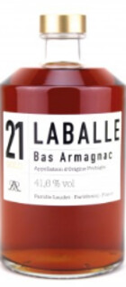 Laballe 3 Bas Armagnac GOLD
