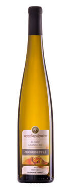 Domaine Riefle-Landmann - Seppi Landmann - Alsace Grand Cru Zinnkoepflé Pinot Gris VENDANGE TARDIVE