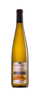 Seppi Landmann - Alsace Cuvée Z