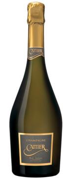 Champagne CATTIER - Cattier Brut Premier Cru