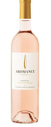 aromance