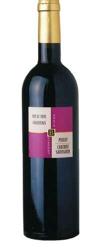 assemblage merlot / cabernet-sauvignon
