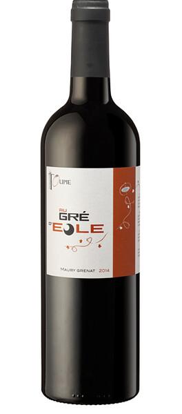 Domaine La Toupie - AU GRE D'EOLE
