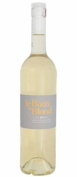 Mas Baux - Baux Blond