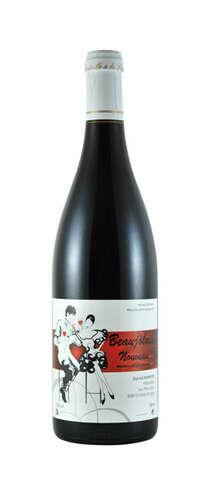 beaujolais nouveau  (disponible à partir du jeudi 19 novembre)