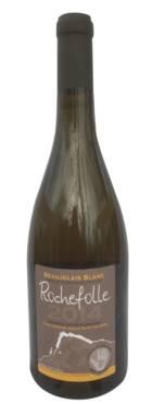 Domaine de la Rochefolle - Beaujolais Blanc Fût de Chêne