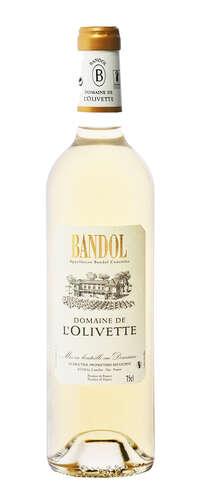 de l'olivette - cuvée spéciale