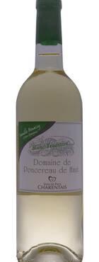 Domaine de Poncereau de Haut - Blanc Tradition