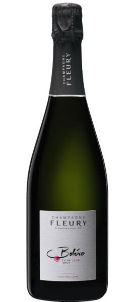 Champagne Fleury - Bolero 2006 Extra Brut