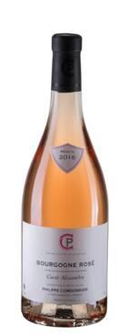 Domaine Philippe Cordonnier  - Bourgogne Rosé
