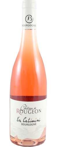 Bourgogne  En Catimini