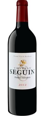 Château Seguin - Château Seguin