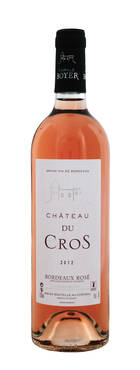 CHATEAU DU CROS - Chateau du Cros