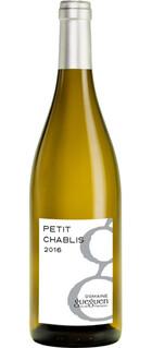 Domaine Celine et Fréderic Gueguen - PETIT CHABLIS