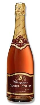 Champagne Daniel Collin - Rosé