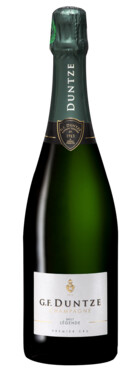 Champagne G.F.DUNTZE - BRUT LEGENDE PREMIER CRU
